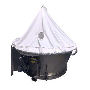 Fluid Bed Dryer Filters